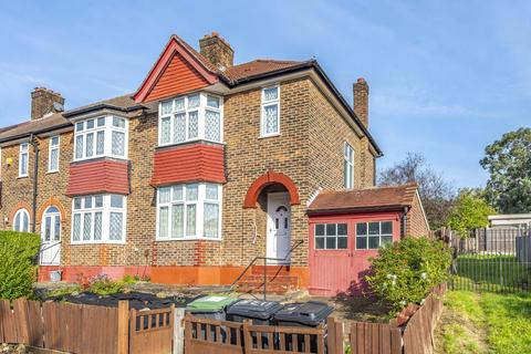 3 bedroom end of terrace house for sale - South Park Crescent London SE6