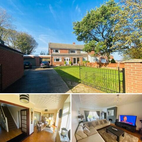 4 bedroom semi-detached house to rent - Briardene, Horden Dene, Peterlee, Co. Durham, SR8