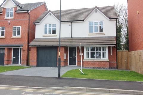 4 bedroom detached house for sale - Harper Street, Willenhall
