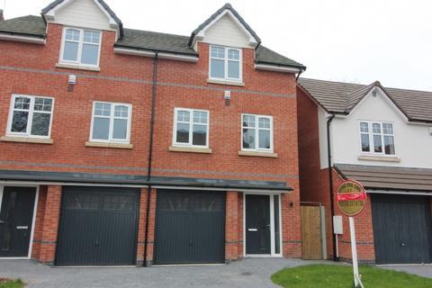 3 bedroom semi-detached house for sale - Harper Street, Willenhall