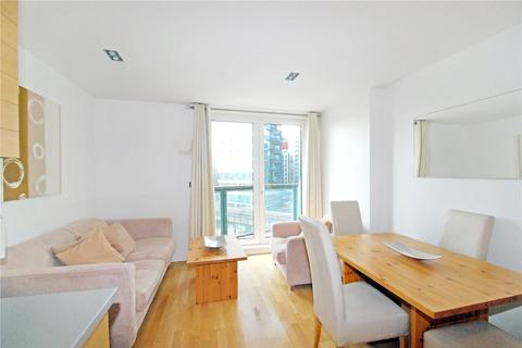 1 bedroom apartment for sale - City Tower, 3 Limeharbour, E14