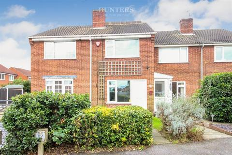 2 bedroom terraced house for sale - Southfields Rise, North Leverton, Retford, DN22 0BQ