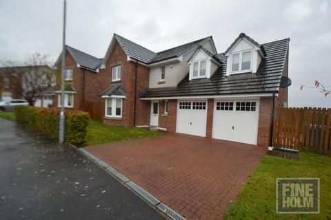 4 bedroom detached house to rent - Fitzroy Grove, Jackton, GLASGOW, Lanarkshire, G74
