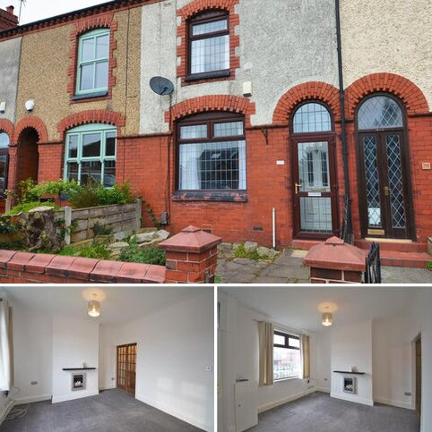 2 bedroom terraced house to rent - Hilton Lane, Worsley, Manchester, M28