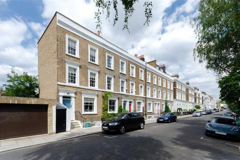 4 bedroom house for sale - Darnley Terrace, Holland Park, W11