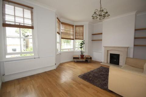 2 bedroom terraced house to rent - Flat 1st Floor George Lane,  London, SE13