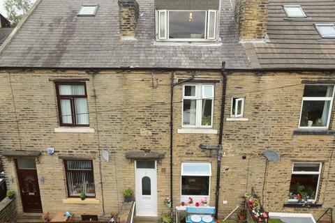 3 bedroom terraced house for sale - 4 Moorfield Street, Savile Park, Halifax HX1 3ER
