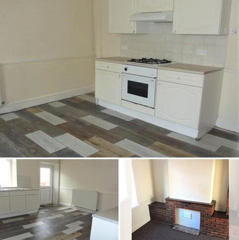 2 bedroom terraced house to rent - 77 Queen Street
