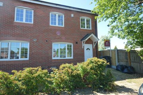 3 bedroom semi-detached house for sale - Ashbank Place, Pyms Lane, , Crewe, CW1 3FR