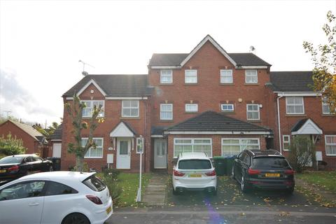 4 bedroom townhouse for sale - Montague Road,  Smethwick, B66