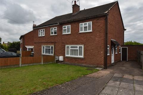 3 bedroom semi-detached house for sale - Beech Road, Bromsgrove, Worcestershire, B61