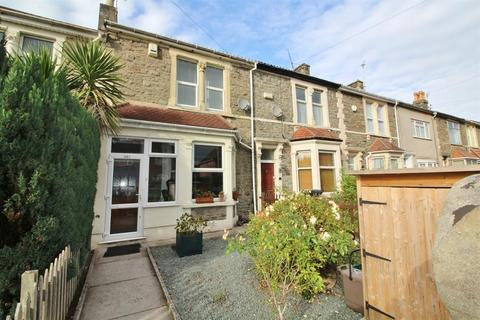 3 bedroom terraced house for sale - Ridgeway Road, Bristol, BS16 3JZ