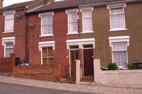 2 bedroom terraced house for sale - Suffolk Road, Ipswich