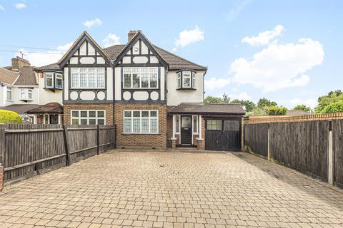 3 bedroom semi-detached house to rent - Long Lane, Ickenham, Middlesex, UB10 8SX