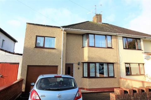 4 bedroom semi-detached house for sale - Dryleaze Road, Stapleton, Bristol, BS16 1HL