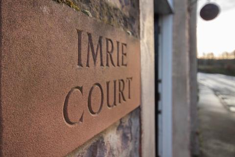 2 bedroom apartment to rent - Imrie Court, Bridge of Earn, Perthshire, PH2 9AE