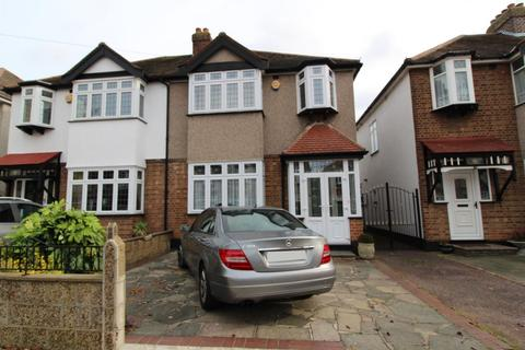 3 bedroom semi-detached house for sale - Chester Avenue, Upminster, Essex, RM14
