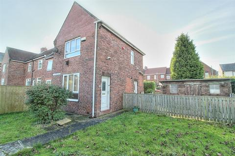 2 bedroom end of terrace house to rent - Cypress Road , Gateshead , NE9 7XE