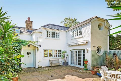 4 bedroom house for sale - The Hidden Cottage, Grove Park Terrace, Chiswick, W4