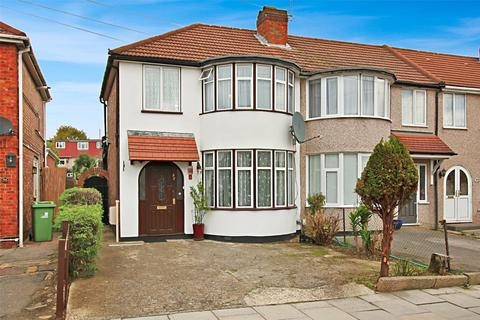 2 bedroom end of terrace house for sale - Reading Road, Northolt, UB5