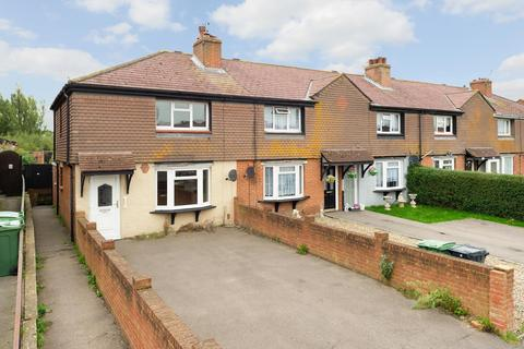 3 bedroom end of terrace house for sale - Camp Way, Maidstone, ME15
