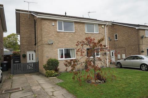 3 bedroom semi-detached house for sale - Coniston Road, Dronfield Woodhouse, Dronfield, S18 8PG