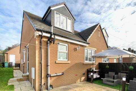3 bedroom semi-detached house for sale - Brooke Close