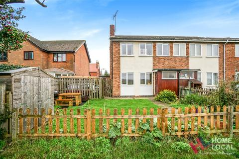 3 bedroom semi-detached house for sale - Homefield, Southminster, Essex, CM0