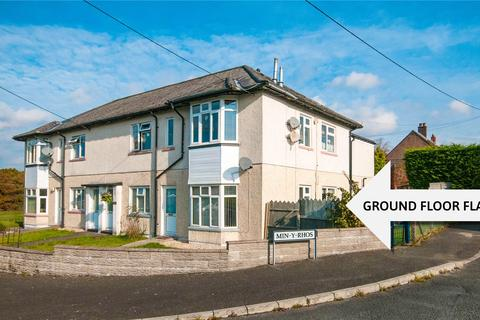 2 bedroom apartment for sale - Min Y Rhos, Ystradgynlais, Swansea, SA9