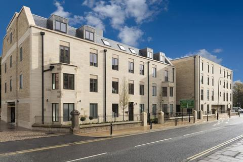 2 bedroom apartment - APARTMENT 4, ELLIS HOUSE, STATION PARADE, HARROGATE HG1 1HB