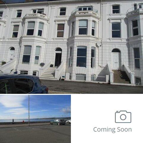 1 bedroom flat to rent - Morton Crescent EX8
