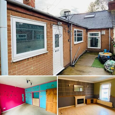 2 bedroom cottage to rent - South View Terrace, Fencehouses, Houghton Le Spring, Tyne & Wear, DH4