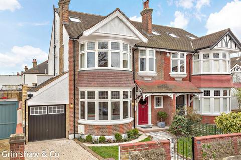 5 bedroom house for sale - Carbery Avenue, Gunnersbury, London