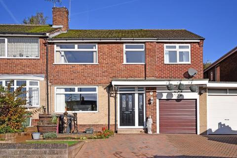 5 bedroom semi-detached house for sale - Falcon Road, Dronfield, Derbyshire, s18 2EE