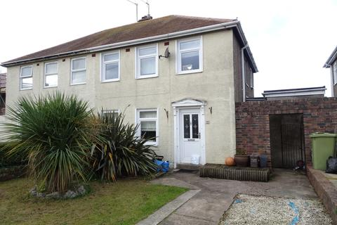3 bedroom semi-detached house for sale - PANT MORFA, PORTHCAWL, CF36 5EL