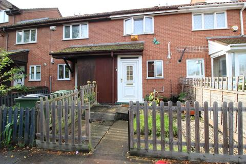 2 bedroom house for sale - Harrier Mews, Thamesmead West, SE28 0DQ