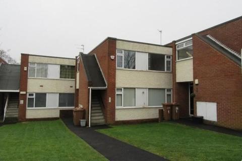 2 bedroom flat for sale - Lee Close, Rainhill, Prescot, Merseyside, L35 0QT