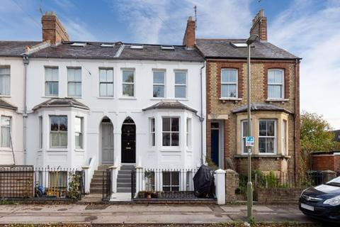 3 bedroom terraced house for sale - Stanley Road, Oxford, Oxfordshire