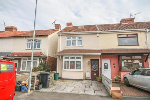 3 bedroom end of terrace house for sale - Somermead, Bedminster, Bristol, BS3 5QS