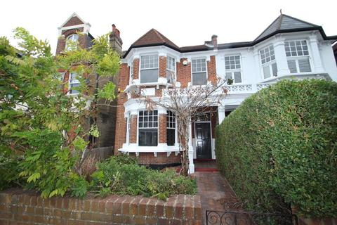 4 bedroom semi-detached house to rent - Rosenthal Road, Catford, Catford