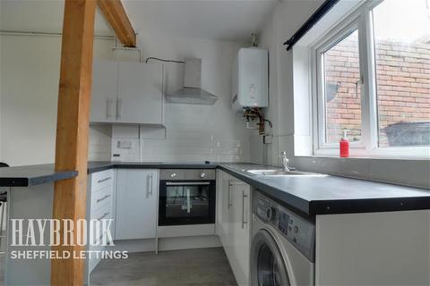 3 bedroom terraced house - Cundy Street S6