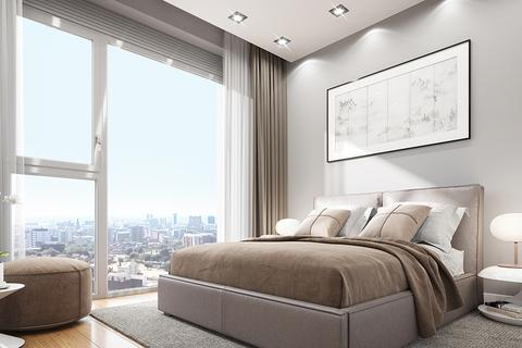 1 bedroom apartment for sale - Plot 5 at Poet's Place, Great Homer Street L5