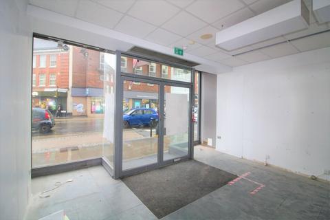 Retail property (high street) to rent - Green Lanes, Palmers Green, London, N13