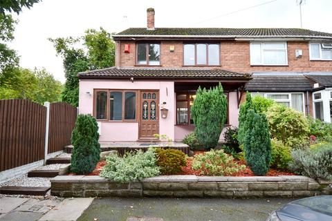 3 bedroom semi-detached house for sale - Lepid Grove, Selly Oak, Birmingham, B29