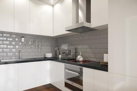 1 bedroom apartment for sale - Plot 7 at Poet's Place, Great Homer Street L5