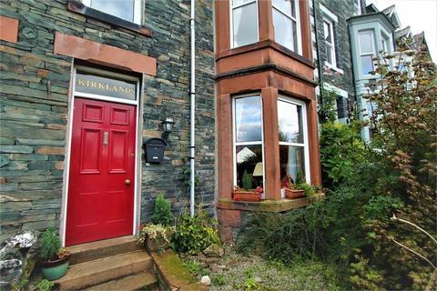 4 bedroom terraced house for sale - Blencathra Street, KESWICK, Cumbria