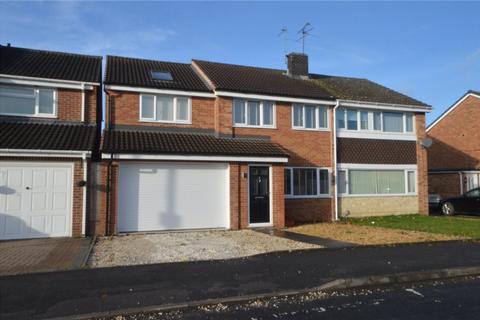 4 bedroom semi-detached house for sale - Martinfield, Covingham, Swindon, SN3