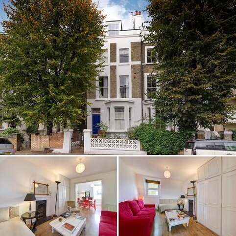 1 bedroom flat for sale - St Luke's Road, London, W11