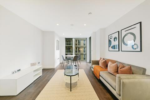 1 bedroom flat for sale - Royal Mint Street, Tower Hill, London, E1.