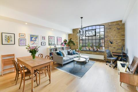 1 bedroom flat for sale - Chandlery House, 40 Gowers Walk, Aldgate, London, E1.